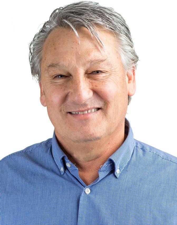 Cyril Petrop