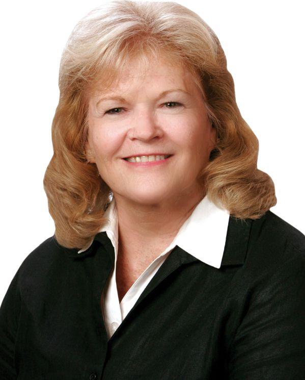 Pam McCardle