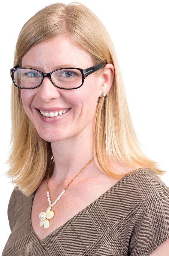 Stephanie Henning
