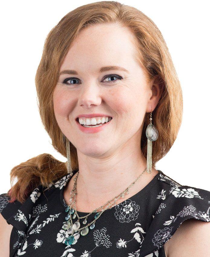 Brooke Carr