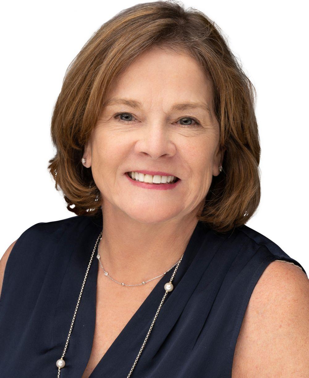 Sue McSwain