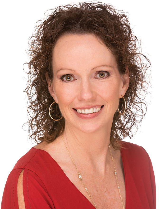 Tonya Morrow