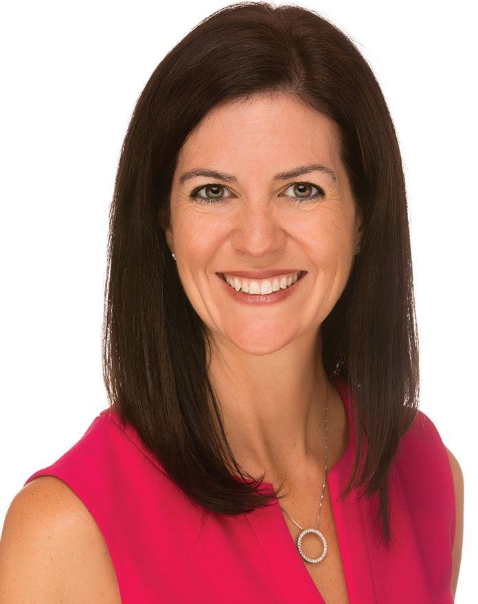 Annemarie Hensley