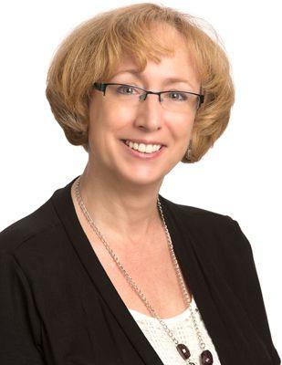 Kathy Sturgeon