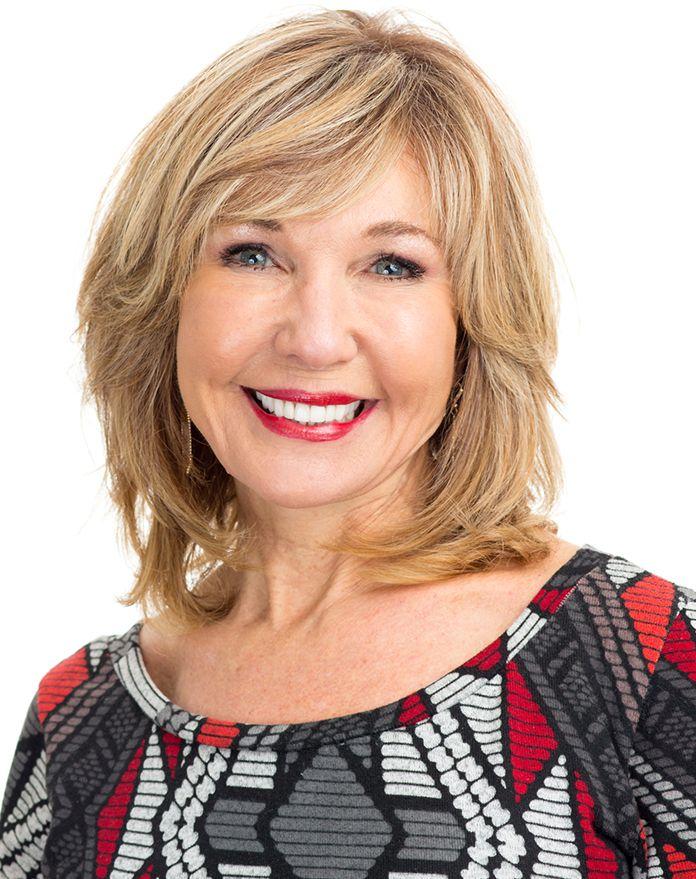 Janie Peterson