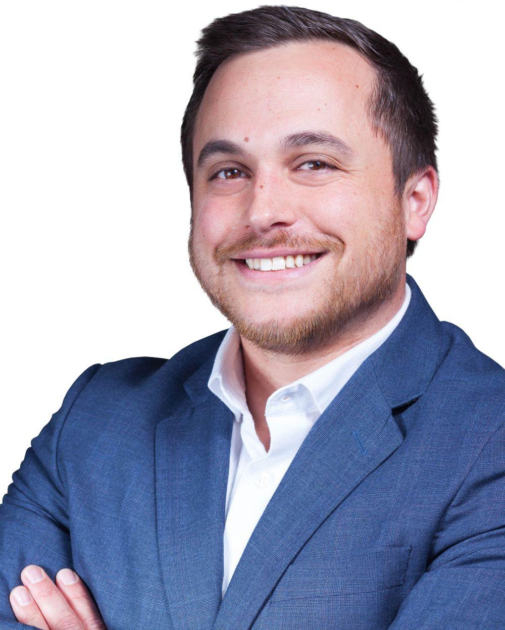 Garrett Maroon