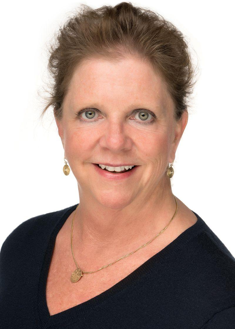 Virginia Payne