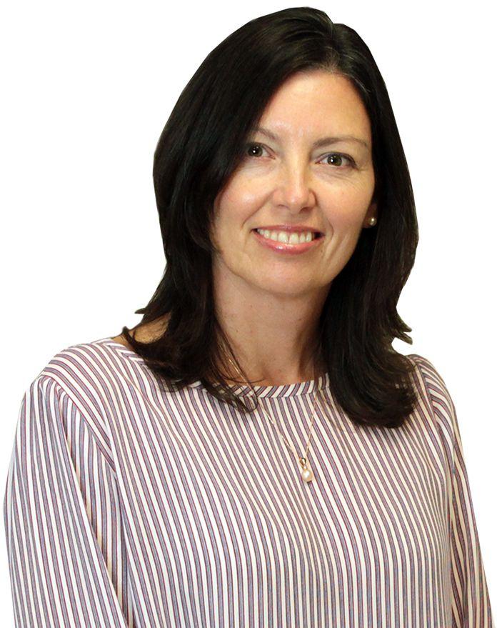 Cassie Dickerson