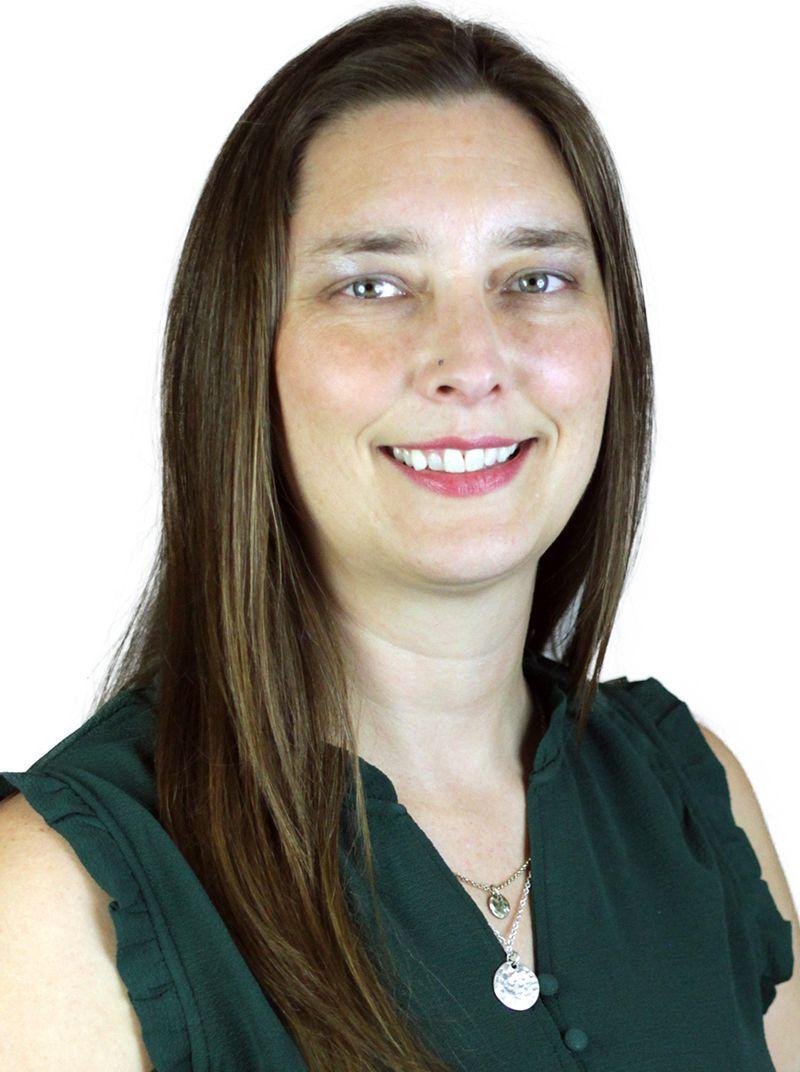 Amy Fahey
