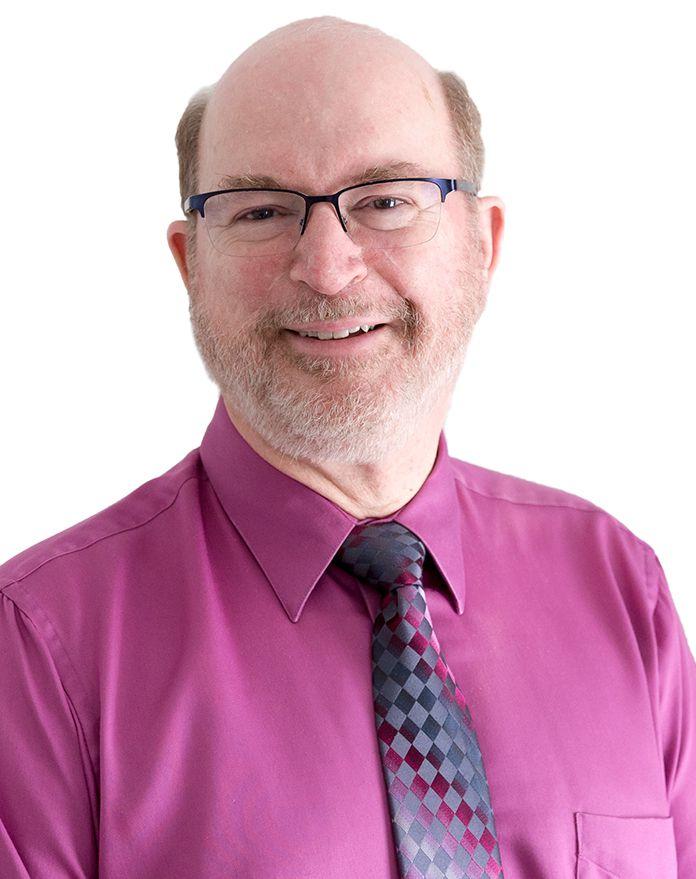 Patrick Whitaker