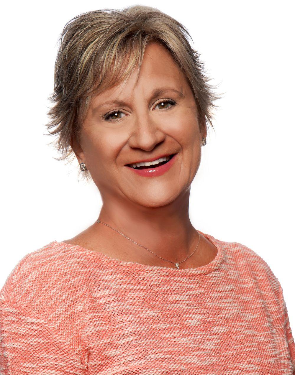 Anna Hubbard