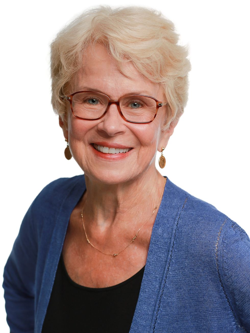 Patricia Meeker