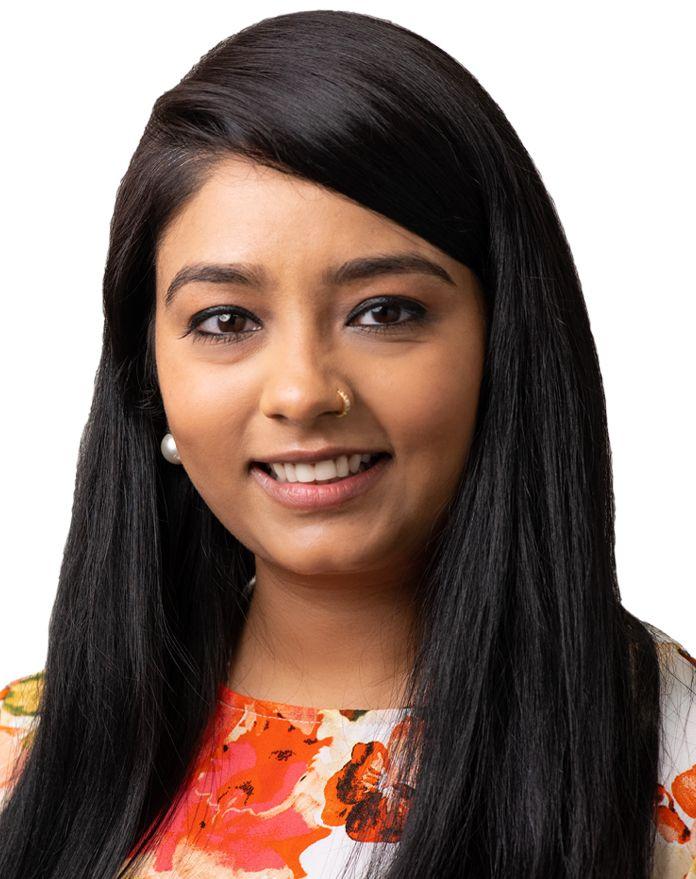 Nidhi Bhagat