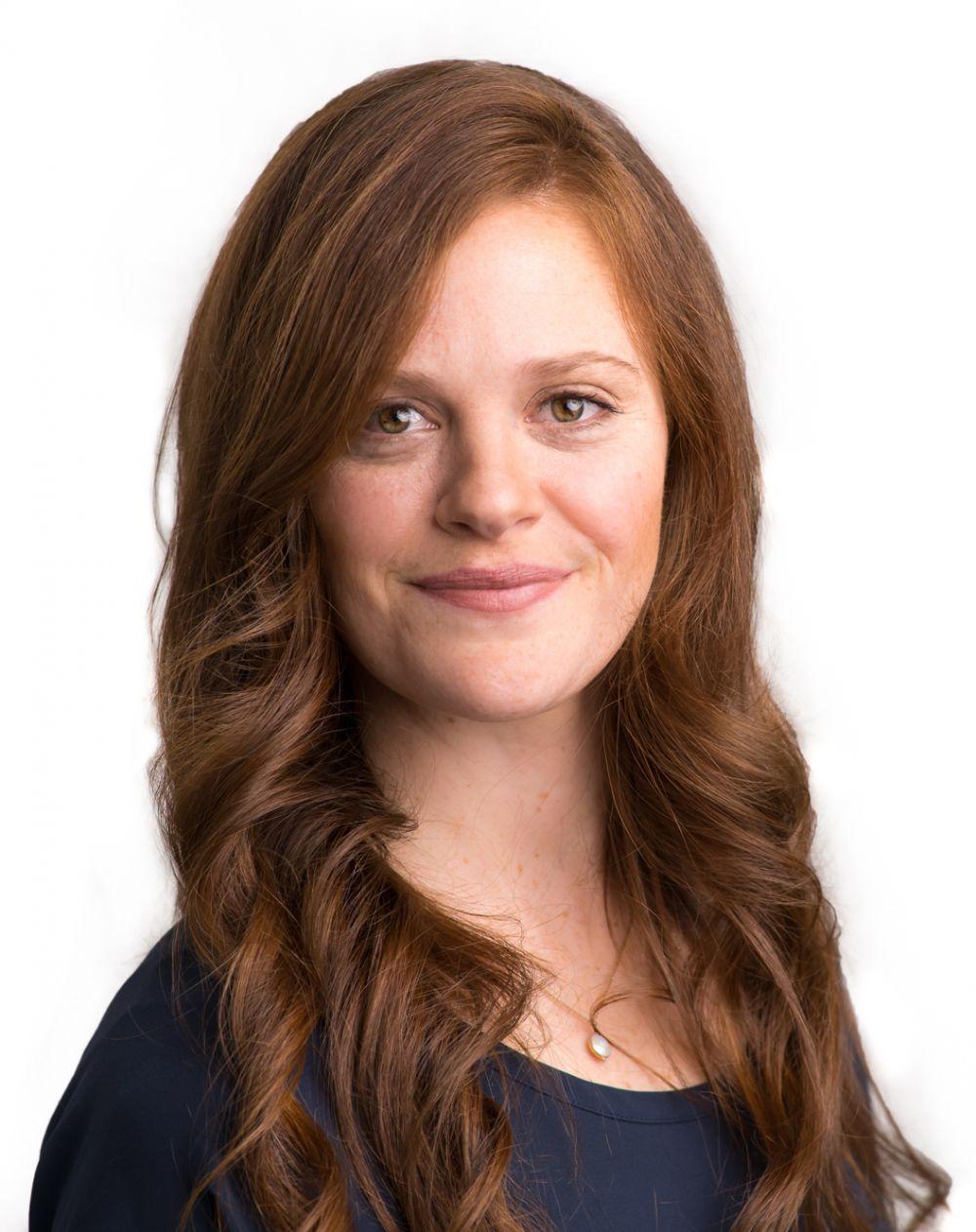 Alia Glidden