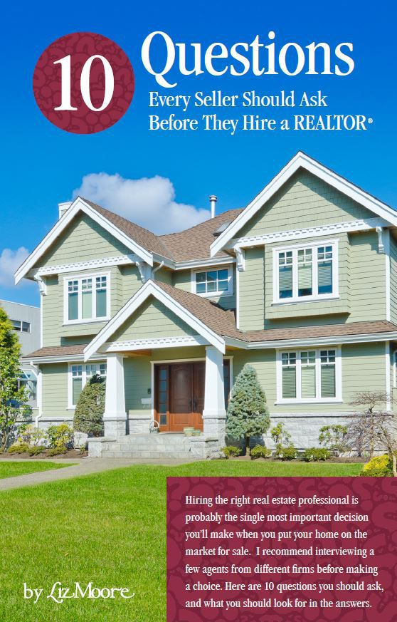 10 Questions Every Seller Should Ask Before They H Magazine