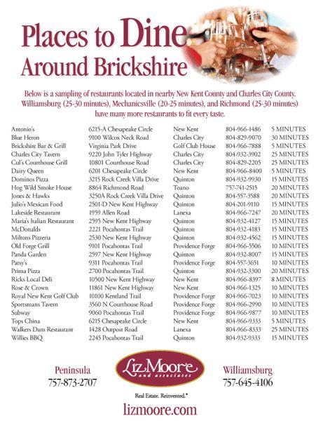 Brickshire Homes