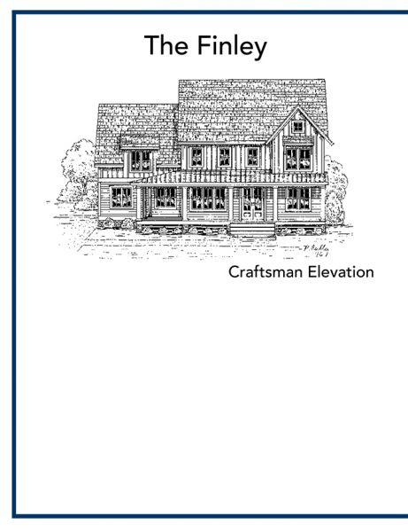 Perkinson Homes