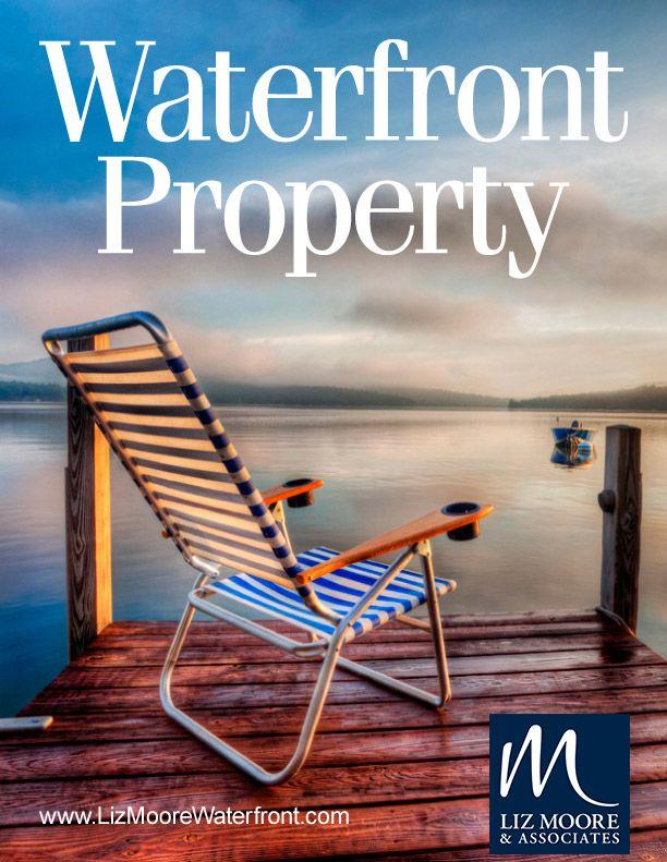 Waterfront Property Magazine
