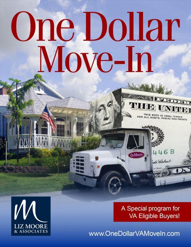 One Dollar Move-In Magazine