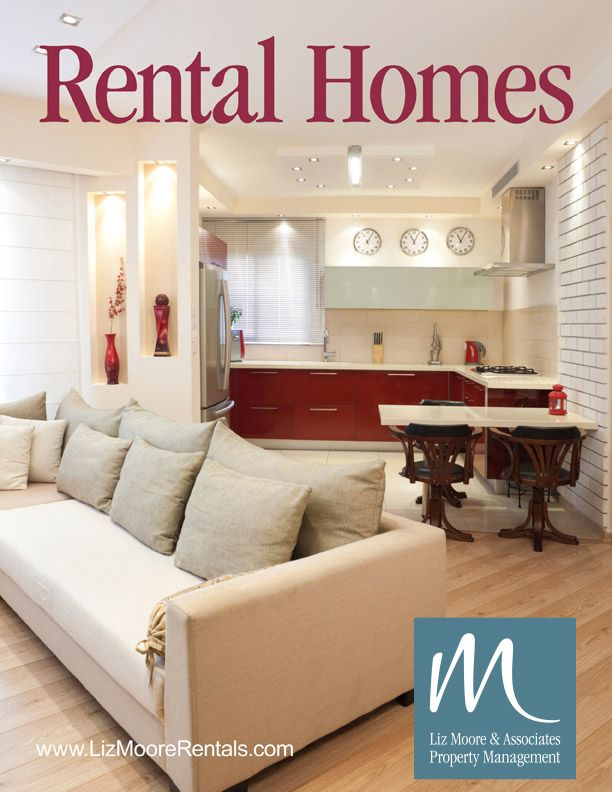 Rental Homes Magazine