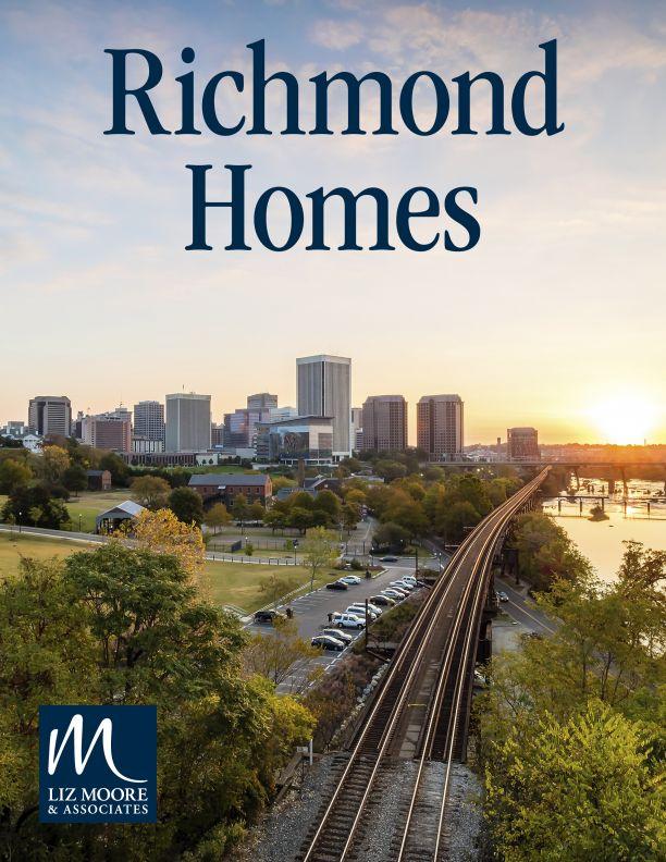 Richmond Homes Magazine