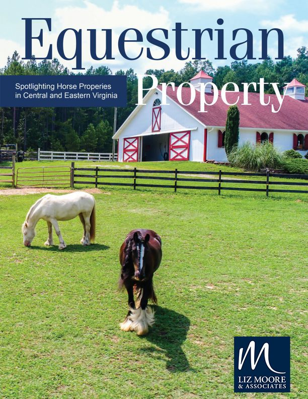 Equestrian Property Magazine