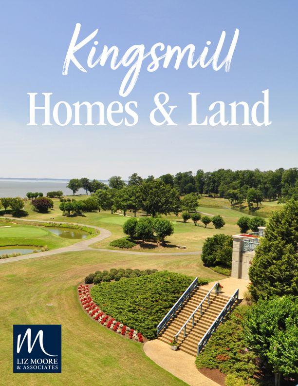 Kingsmill Homes Magazine