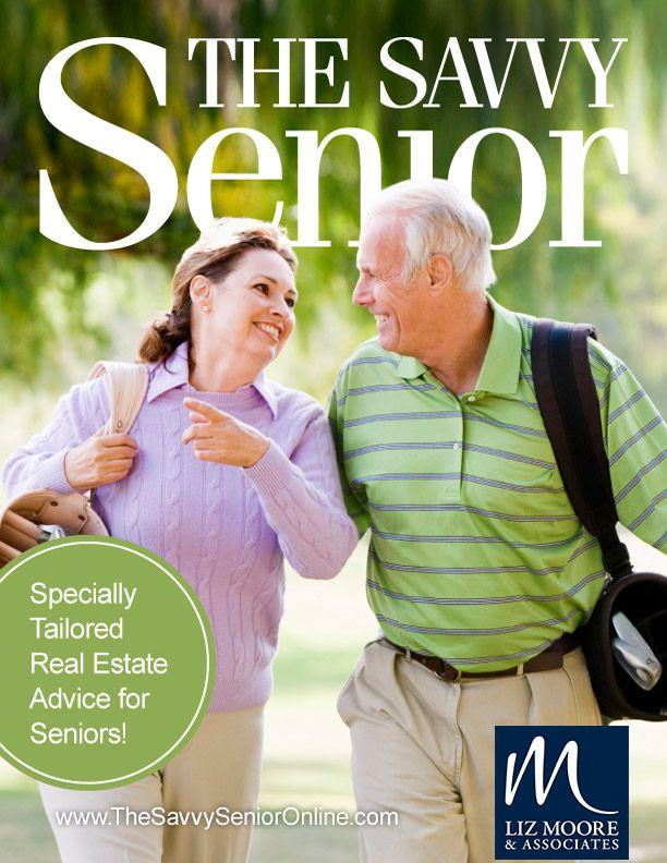 The Savvy Senior Magazine