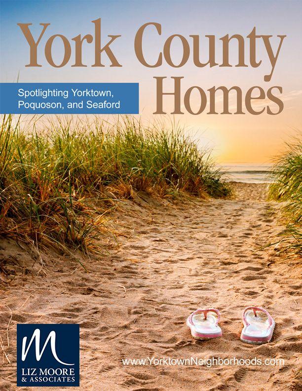 York County Homes Magazine