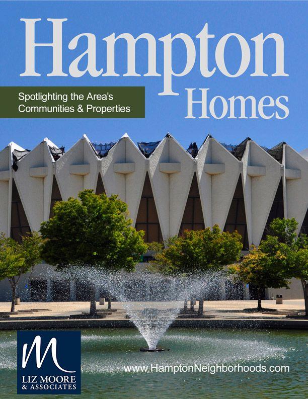 Hampton Homes Magazine