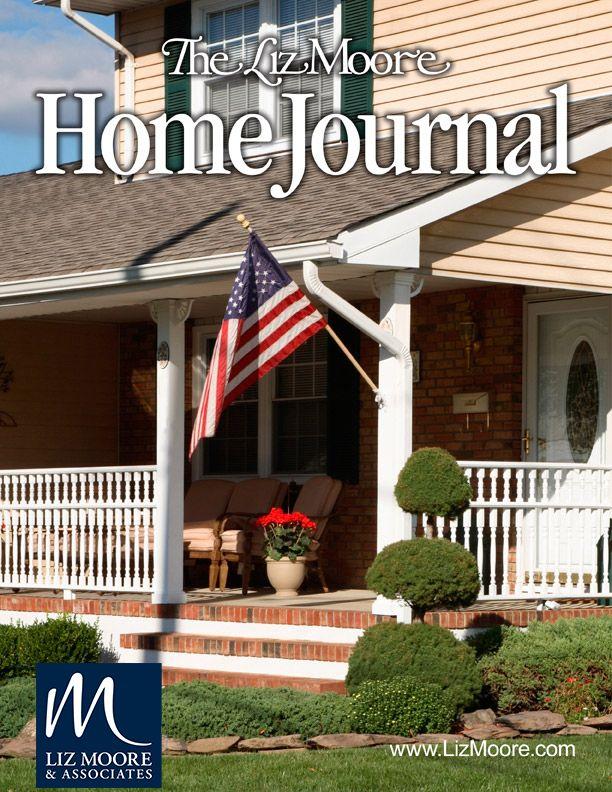 The Liz Moore Home Journal Magazine