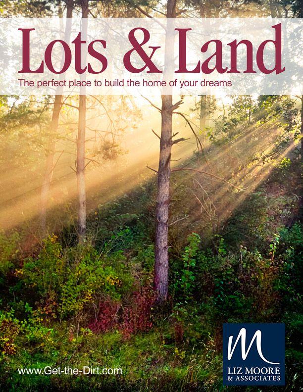 Lots and Land Magazine