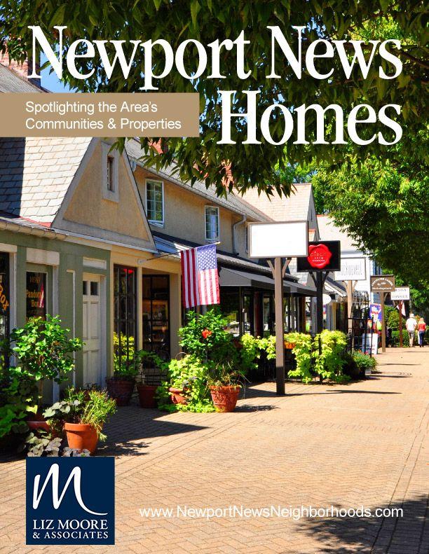 Newport News Homes Magazine