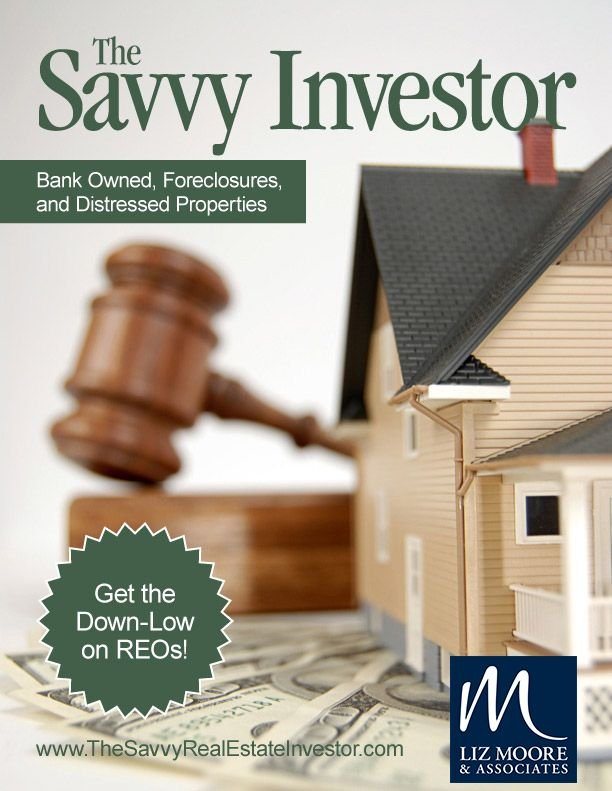 The Savvy Real Estate Investor Magazine