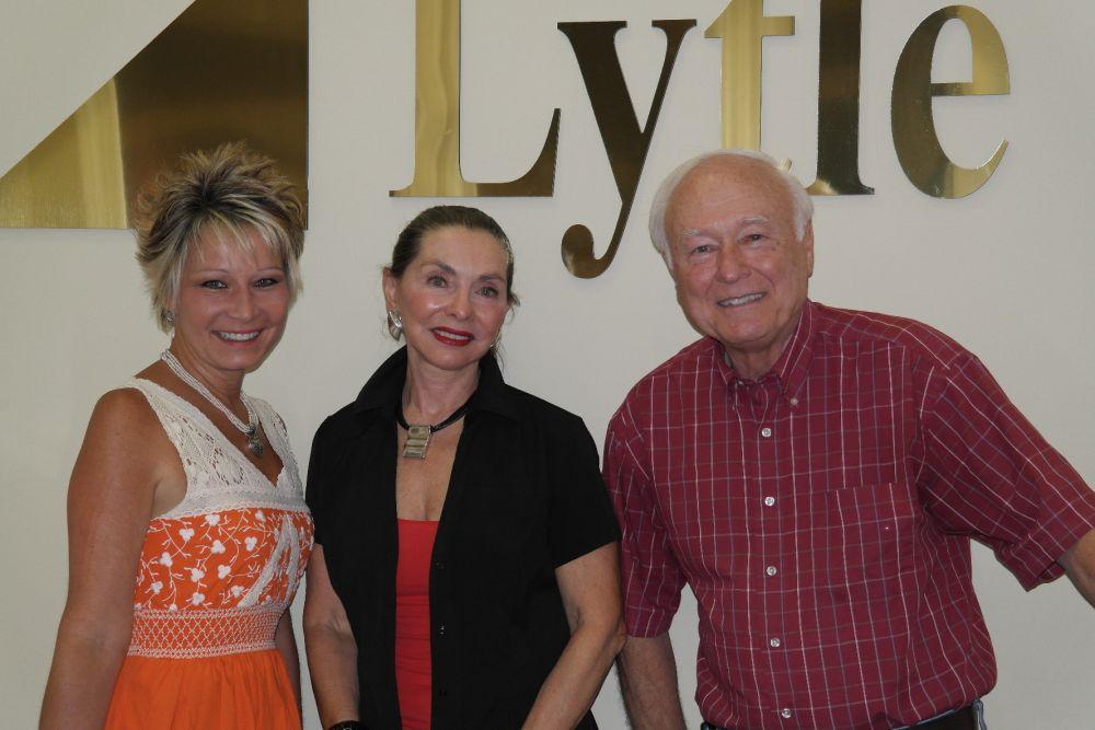 Peter & Lynn Bollenbeck