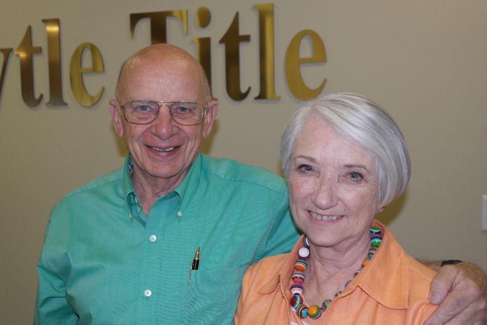 Frank & Christine Janke