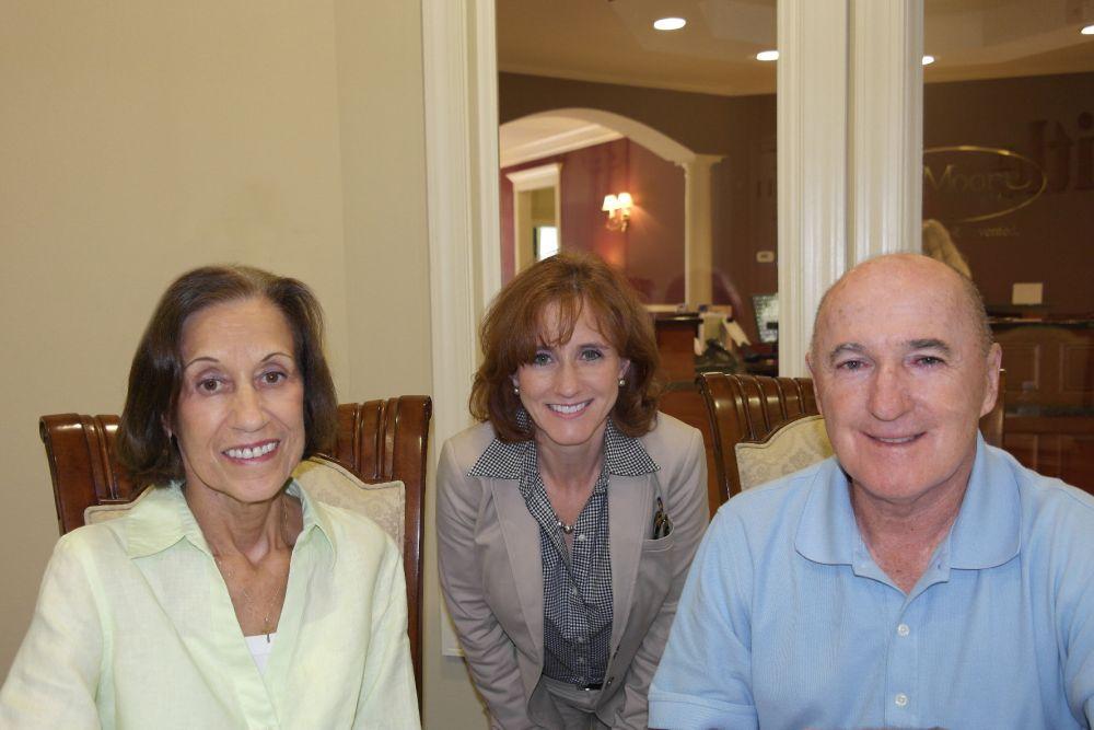 Dan & Kathy Reilly