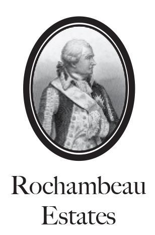 Rochambeau Estates